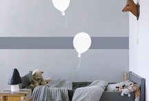 Kid's Room / by Cécile Allard