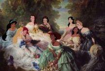 Disney/Princesses / Self Explanatory / by Elizabeth Lockyer