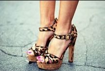 Shoes Shoes / by Blogvictims