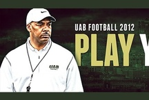 Facebook Cover Photos / by UAB Athletics