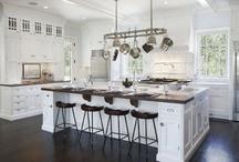 kitchen / by Paloma Thacker