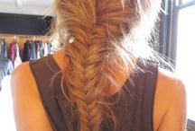 Hair, Make Up, Nails & Beauuuty!  / by Christina Tran