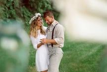 Dream Wedding / by Christina Tran