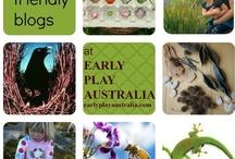 EARLY PLAY AUSTRALIA
