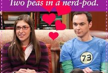 BIG BANG Theory / Big Bang Theory is a relaxing Comedy that the can watch over and over and laugh every time!