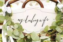 Event Styling - Wedding