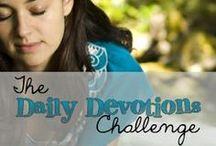 Christian Inspiration / Inspiring posts from top Christian bloggers. Devotions, Christian living, Christian moms, Christian homeschooling -closed to new+.