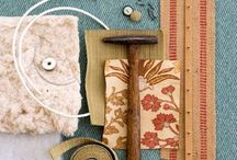 Fabric and upholstery / by Kelly Jones
