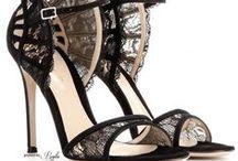 I dream of shoes and handbags