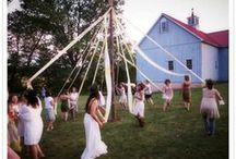 Summer Solstice Party / by Briana Riley