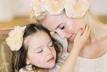Brides & Flowergirls + more...