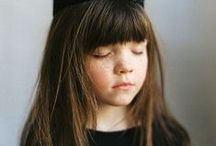 | littles | / Beautiful photography of toddlers, babies, newborns and children