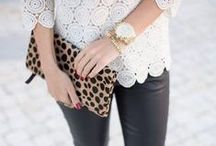 winter style / by Paloma Thacker