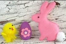 Easter / Pasen / All kind of nice things for the Easter Holidays