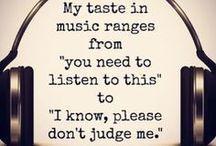 Music To My Soul / by Cheryl K