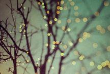 sparkle & snow