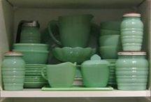 Pretty Green Things...