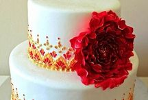 Cakes / by Tiddleywink Vintage