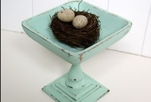 MIsc. Decor Project Ideas / by Tammy Weinbrenner