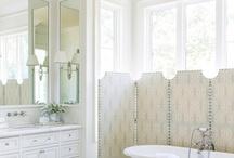 Master Bathrooms/Tub