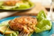 Gluten Free Lunch & Dinner / Lunch and Dinner recipes that have no gluten ingredients.