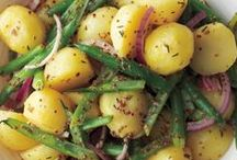 Gluten Free Side Dishes / Side dishes that are made with no gluten ingredients.