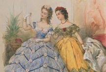 1860s Inspiration / Inspiration for Civil War Reenacting