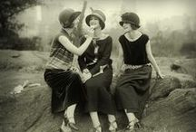 1 9 2 0 s △ F A S H I O N  / Clothing, shoes & accessories from the 1920s