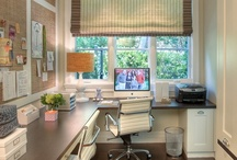 Office / by Jennifer Adams