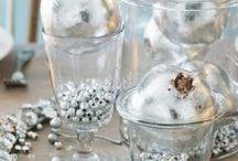 Shades of Silver, Grey, Moonlight
