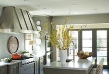 Kitchens / by Jennifer Adams
