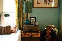 S P A C E S & P L A C E S / home / places decor i fancy