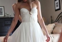 Wedding Ideas / by Sarah Borkowski