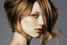 Good hair day / by Moxie Garrett