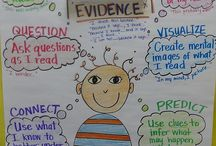 CCSS Literacy: Close Reading / 3-6th grade CCSS based Close Reading Resources / by Laura Metz