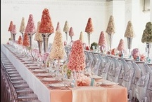 Celebrations We Love / A collection of celebration ideas that inspire us. Prepare to be smitten.
