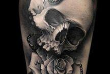 Tattoos / by Mandi Blevens