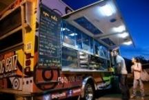 North County Food Trucks / by Carol Farrar