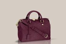 """Bags / by Elizabeth Anne (""""Anna"""") Zalamea"""