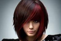Hair Colors / by Josyanne Frazee