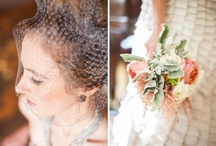 Styled Shoots / A chance for wedding vendors to get a little extra creative and show you everything they've got.
