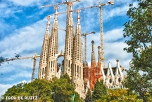 Barcelona / After countless times I visit Barcelona, it's time to write down some tips for travelers.