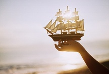 We'd rather be SAILING