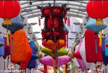 Singapore / Two days strolling through the colorful and multiethnic Asian capital of shopping.