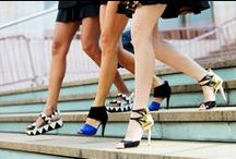 S H O E S  / Ultimate love of shoes!