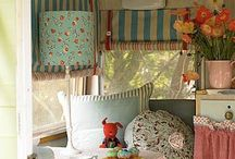 Camping / by Suzanne Kondrat