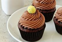 cupcakes. / Looking for the best cupcake recipes? Here you will find cupcake recipes from scratch, cupcake recipes that feature lots of chocolate, cupcake recipes for kids, fillings, and printable cupcake toppers. / by Stacie Haight Connerty