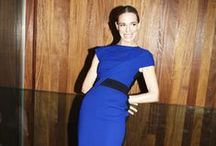 Pre Fall 2014 Collection / by Roland Mouret
