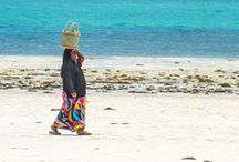 Zanzibar / The ideal place for a hot winter escape. Here is a small taste of the joy and the spicy flavors of Africa.