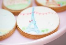 Paris is Always a Good Idea! / A French-inspired collection of smitten's favourite things. Paris is ALWAYS a good idea!